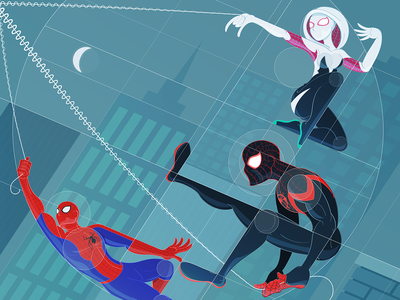 My Spiderverse