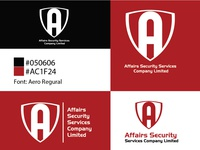 Affairs Security Services Co. Ltd Logo