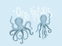 Octo friends