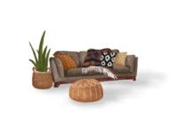 Furniture illustration