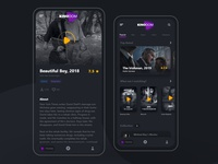 KinoDom — TV App