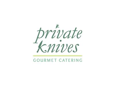 Catering Logo - alternate version