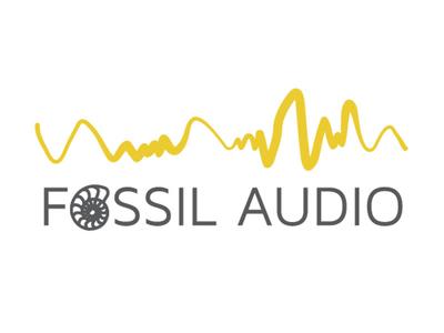 Fossil Audio Logo