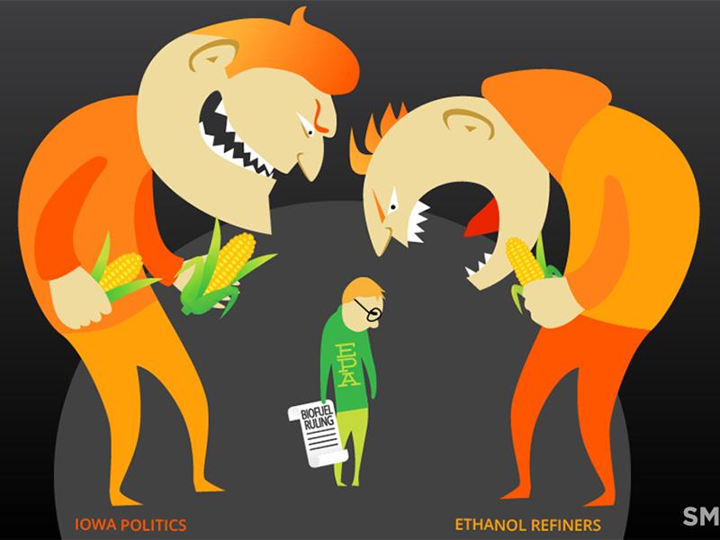 Ethanol Bullies facebook social media