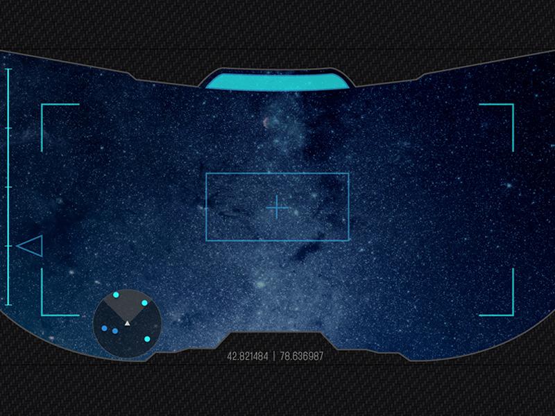 HUD games video