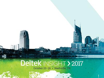 Insight 2017 in Nashville