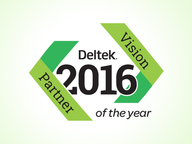 Partner of the Year graphic