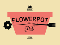 Flowerpot Pub