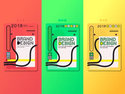 100days design challenge memphis style-day 8