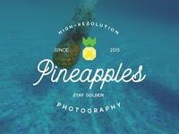 Pineapples since 2015