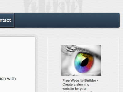 Some Changes mashup nuwomb website