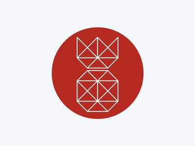 An Idea to Celebrate Canada 150 geometric canada 150 canada pineapple