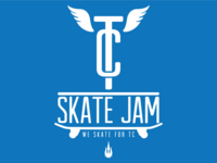 TC Skate Jam 2016