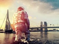 Go Interstellar in Rotterdam