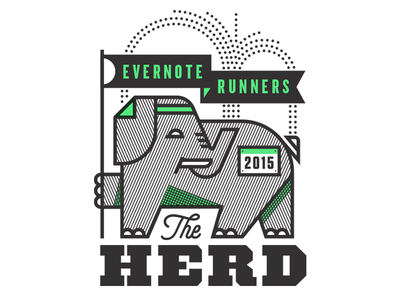 Evernote Runners