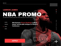 LEBRON JAMES/nba