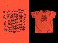 TrackOrDie NYC: Track Ain't Wack