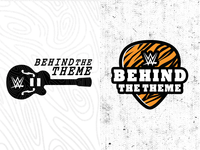 Behind The Theme