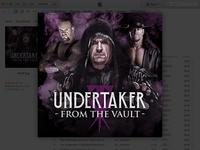 iTunes Album Cover