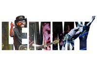 Lemmy Tribute