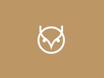 Owl Logomark
