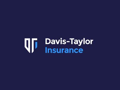 Davis-Taylor Insurance Logo