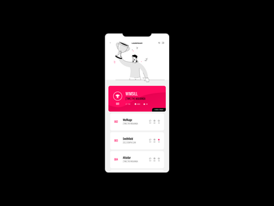 Leaderboard leaderboard gray ui app design daily ui dailyui
