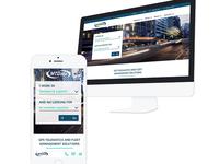 MTData website