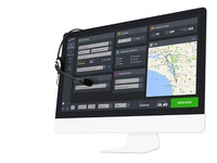 MTData web tel op booking system