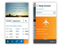 Darwin Airport website