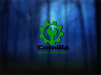 our logo design
