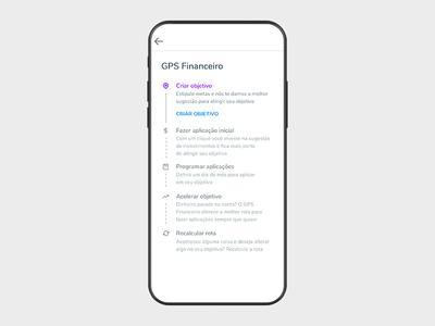 Workflow UI for App Sofisa Direto