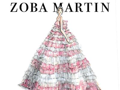 Zoba Martin Bridal Couture 01