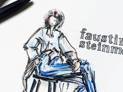 FAUSTINE STEINMETZ CS-01