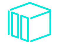 100 Cubed Logo