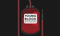Podcast Tile: Young Blood