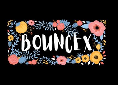 BounceX Floral Design