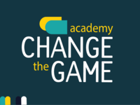 Change The Game Academy Full Logo