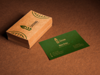 gocatering business cards