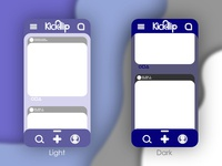 Kickflip concept feed