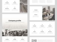 PPT template 02