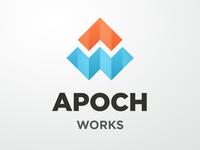 Apoch Works Logo