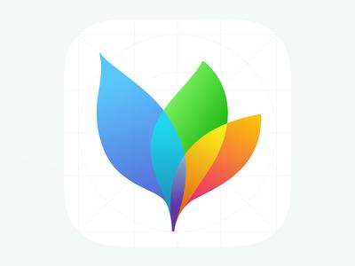 MindNode 3 App Icon