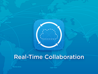 PSPDFKit Real-Time Collaboration Service