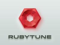 Rubytune Logo