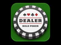 Bold Poker App Icon