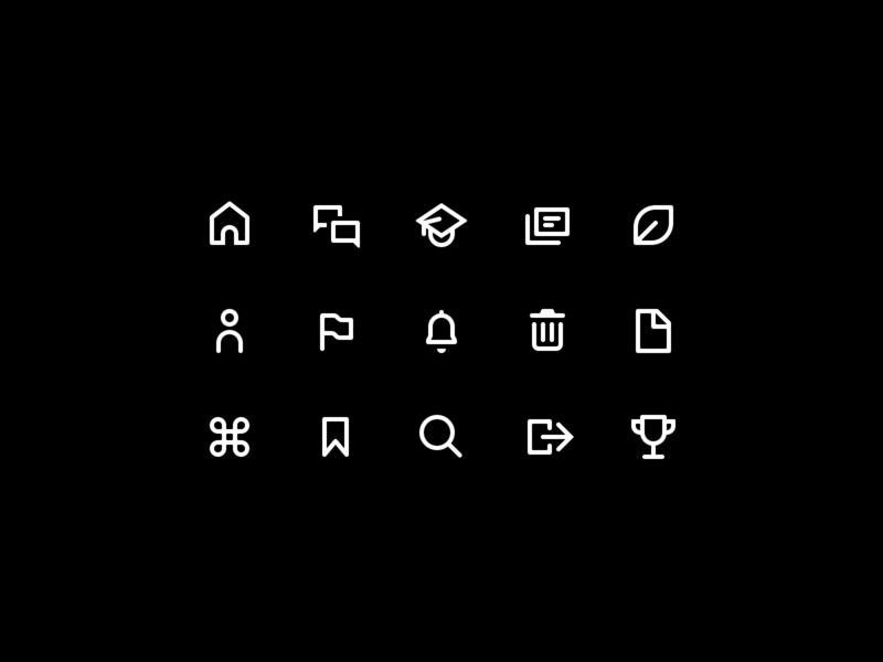 Healthcare Iconography iconography health app healthcare iconset