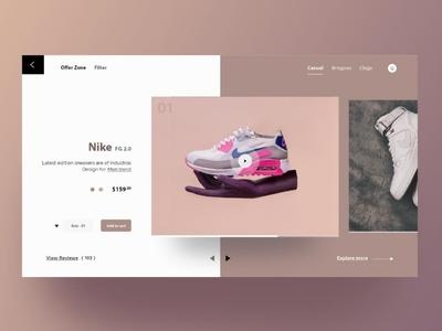 Sneaker Offerzone Web