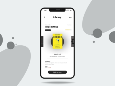 Book store App