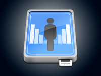 Icon for HR Software